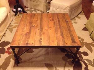 RH table 1