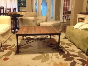 RH Table 2