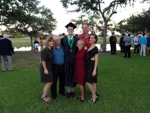 Kern-Locke family